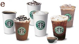 compare and contrast essay on dunkin donuts and starbucks